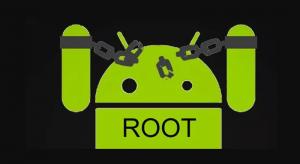 Cómo rootear con VRoot