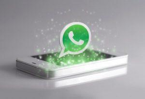 Cómo colocar contraseña a mi Whatsapp