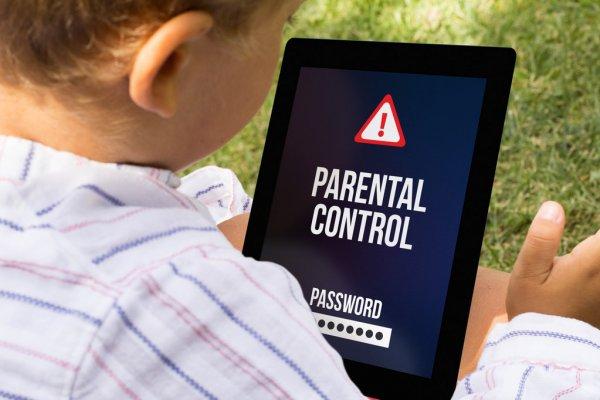 Cómo poner control parental en Android