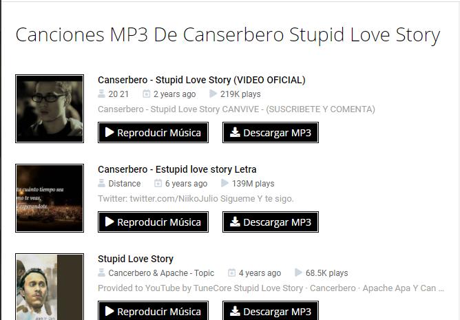 MP3 Cielo descargar música gratis