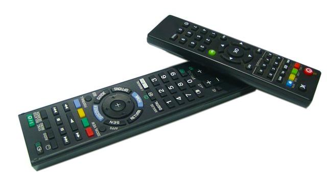 cómo configurar un mando universal de tv