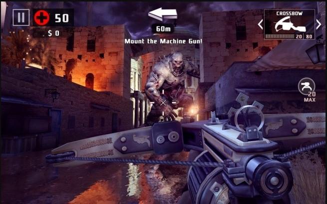 Dead Trigger 2 en 2013