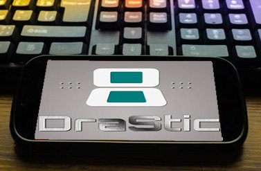descargar DraStic DS emulator para Android