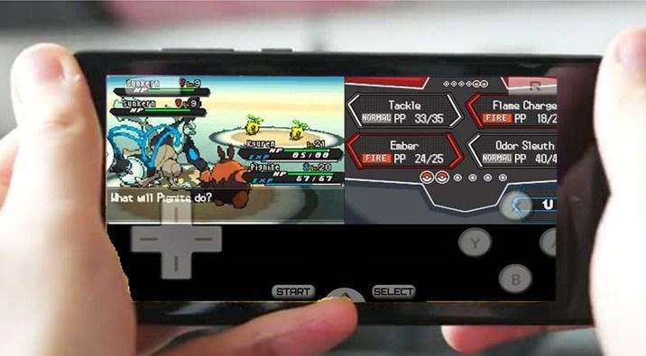 Descargar DraStic DS emulator para Android