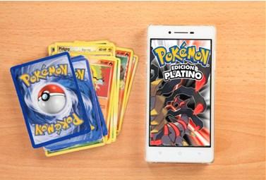 Descargar Pokémon Platino Android
