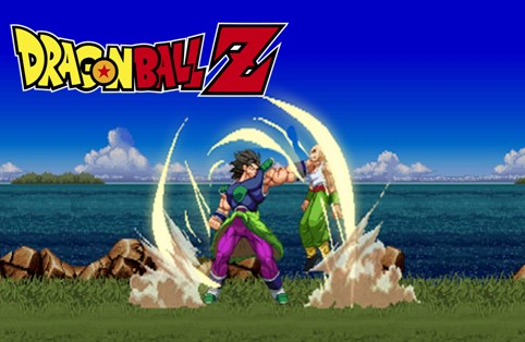 Dragon Ball Z: Super Goku Battle