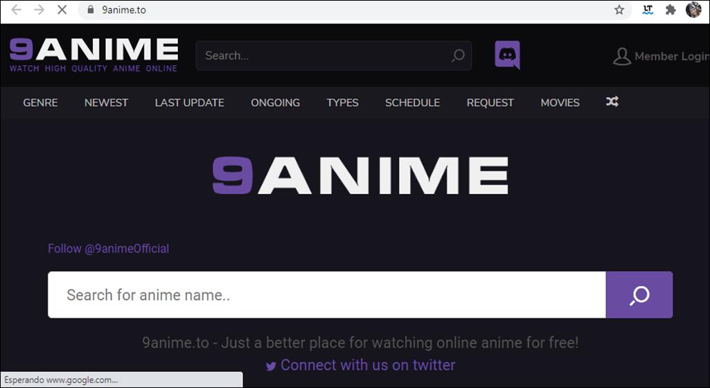 9Anime páginas para ver y descargar anime