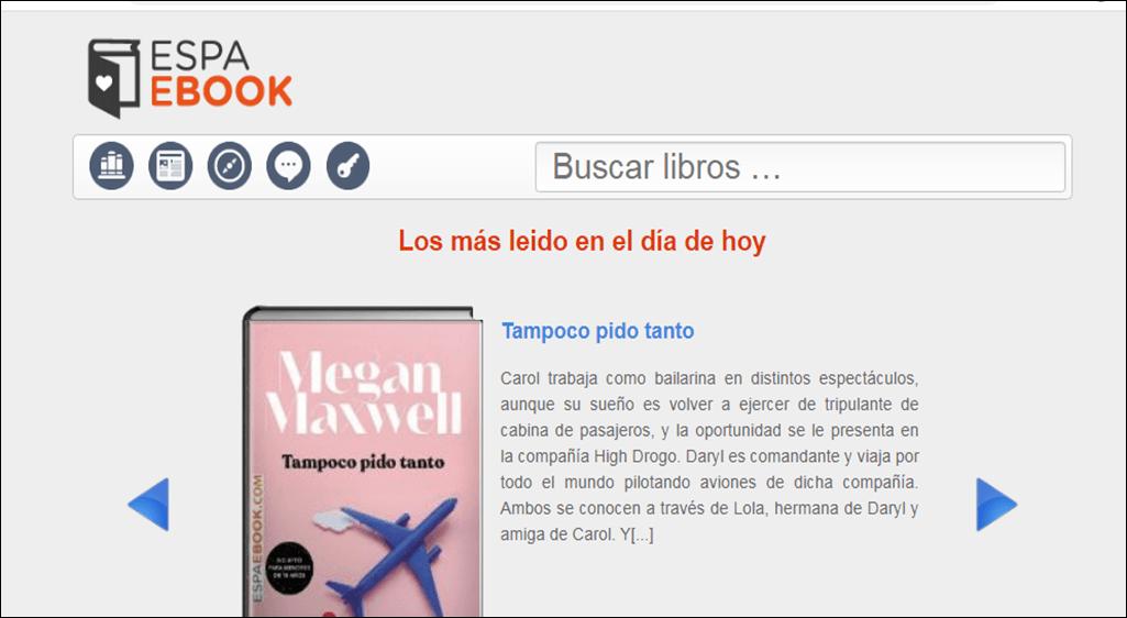 EspaBook