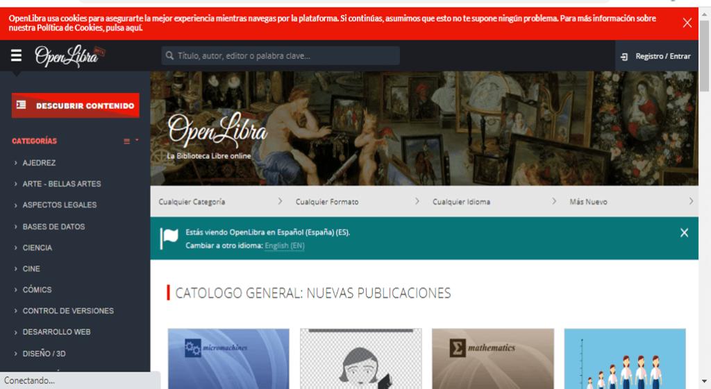 Alternativa a Papyre Ebook Descargar Gratis
