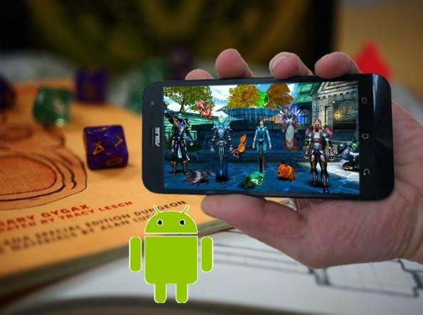 Juegos de Rol para Android