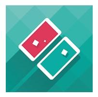 Dual juego multijugador para Android