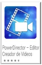 Mejores alternativas a iMovie para Android gratis