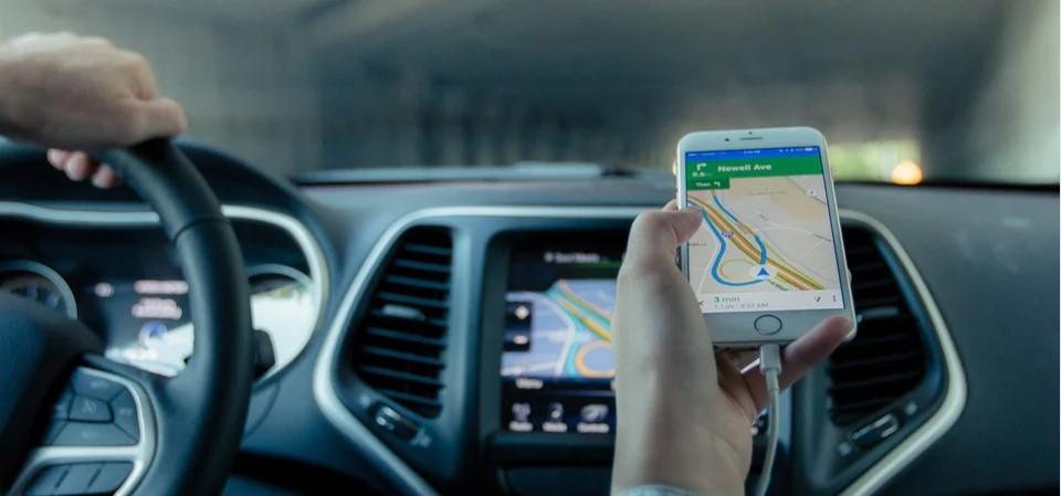 GPS, el servicio que revolucionó el transporte