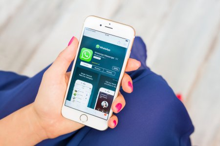 transferir WhatsApp de iPhone a Android gratis