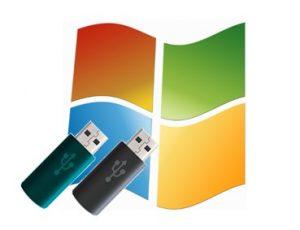 Cómo hacer un USB booteable para Windows