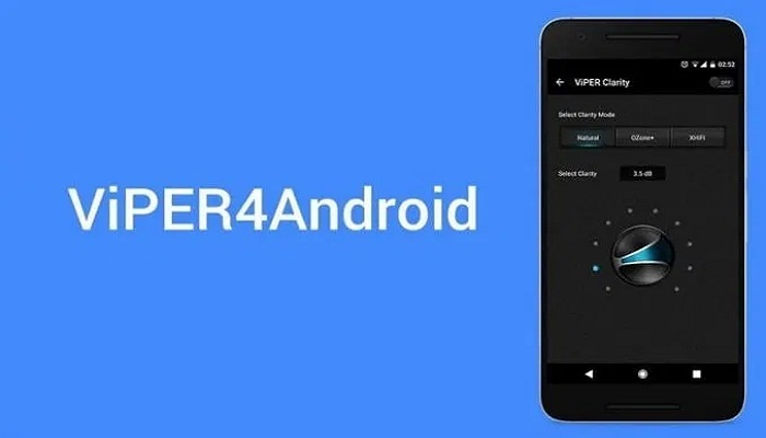 Viper4android V2.7.1.0
