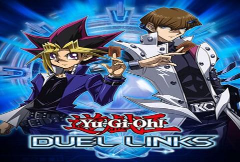 Yu-Gi-Oh! Duel Links juego de anime  gratis para descargar en Android