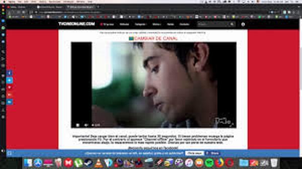 Cine libre online