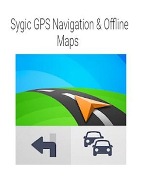 Cómo descargar Sygic Android