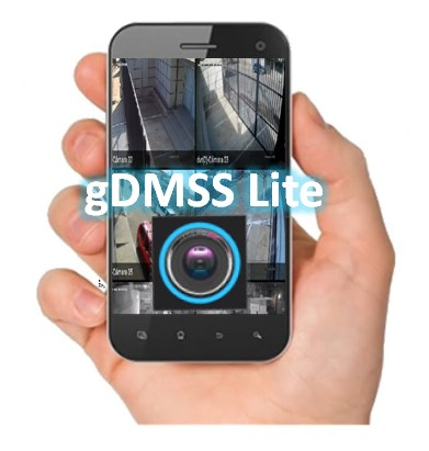 cómo descargar gDMSS Lite for Android gratis