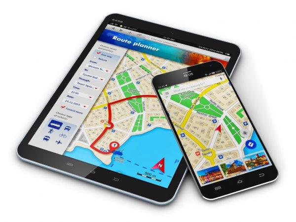Descargar el navegador GPS IGO Primo Truck