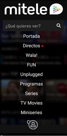 Descargar y configurar Mitele Android TV APK