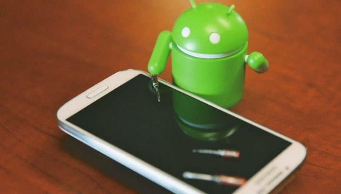 Desrootear Un Teléfono Android