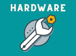 hardware servicio
