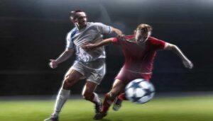 juegos de fútbol sin conexión
