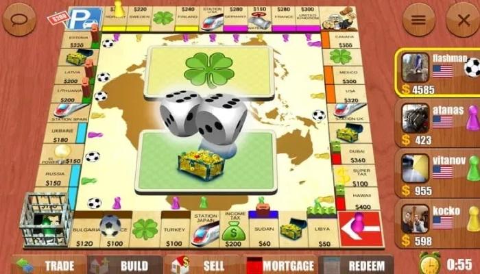 juegos de monopolio