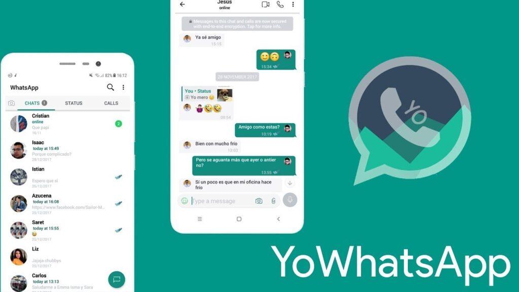 YOWhatsapp: cuando el discipulo supera al maestro