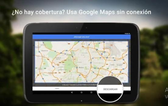 Función de Maps