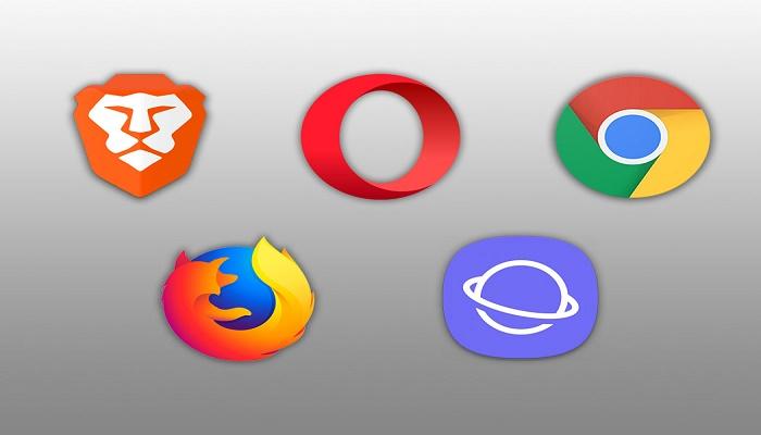 navegadores de Android Lite