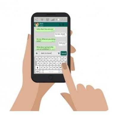 recuperar conversaciones de WhatsApp borradas sin copia de seguridad Android
