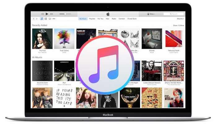Sincronizar Apple Itunes Music En Un Teléfono Android