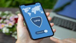 Configurar Una VPN