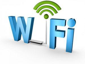 cómo configurar un adaptador WiFi USB